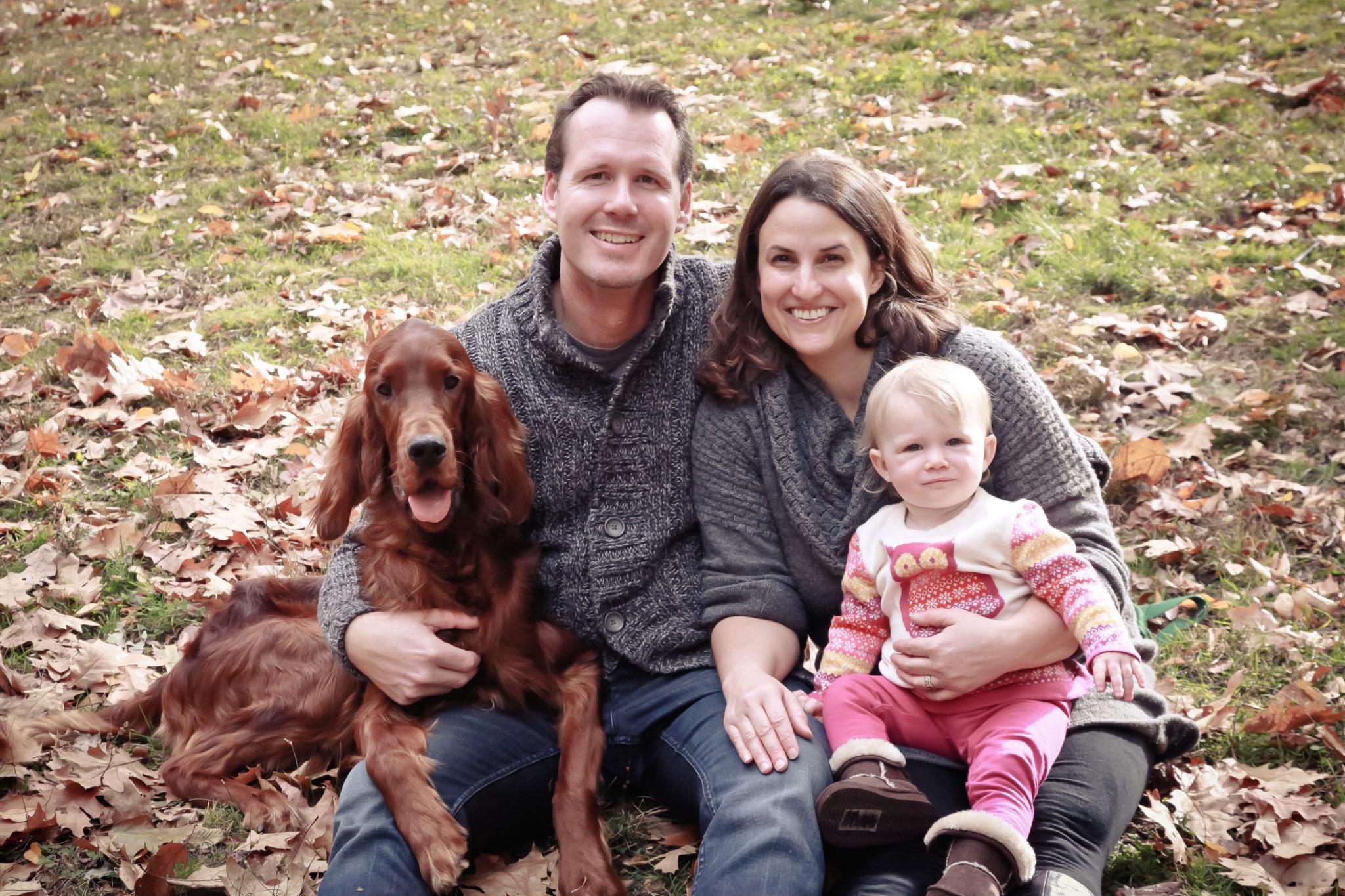 Nilsen Family_687