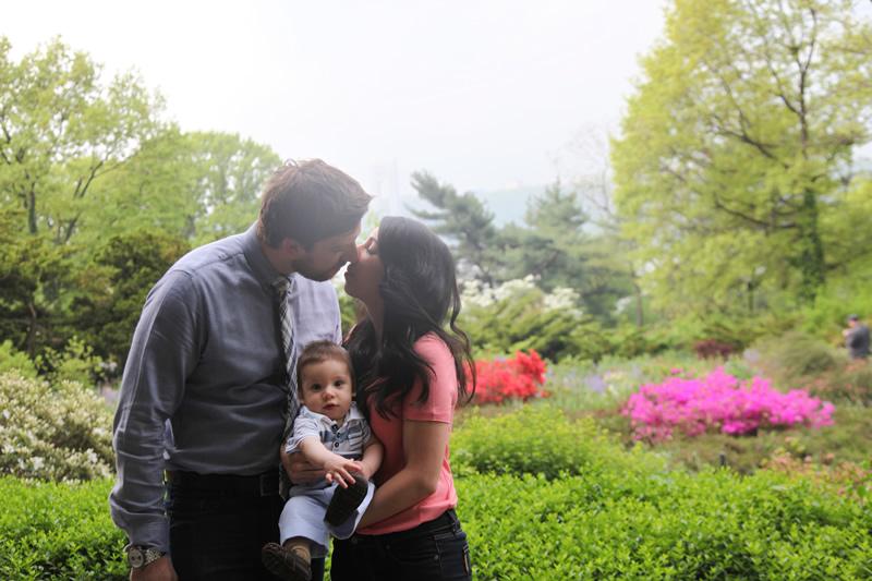 parks family_40
